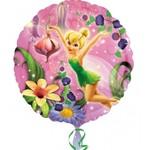 """Foil Balloon - Tinkerbell - 18"""""""