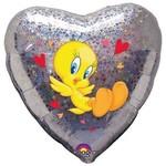 """Foil Balloon - Tweety Bird - 18"""""""