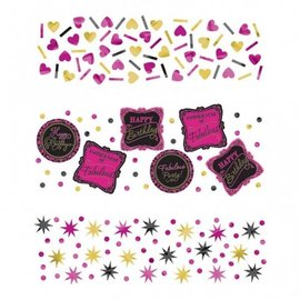 Confetti-Born to be Fabulous Birthday-1pkg-34g