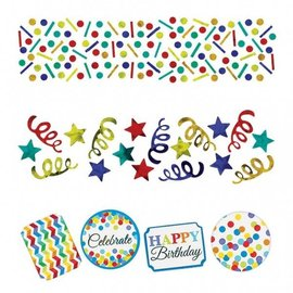 Confetti-Bright Happy Birthday-1pkg-34g