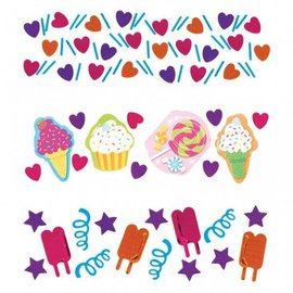 Confetti-Sweet Shop-1pkg-34g