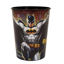 Cups-Plastic-Batman-16oz