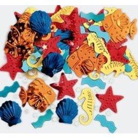 Confetti-Lua Sea Creatures-0.5oz