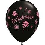 """Latex Balloon-Bachelorette Daisies-1pkg-11"""""""