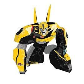 """Air Walker Balloon - Transformers - 34""""x47"""""""