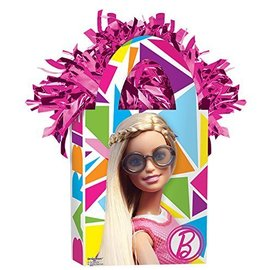 Balloon Weight - Barbie