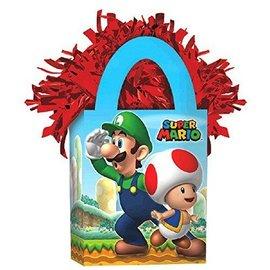 Balloon Weight - Gift Bag - Super Mario