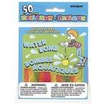 Balloons - Water Balloons - 50pcs