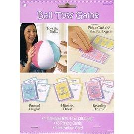 Game - Ball Toss
