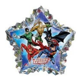 Foil Balloon - Justice League - 42""