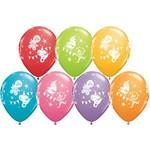 "Latex Balloon - Circus (12"") -1pc"