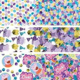 Confetti - Peppa Pig