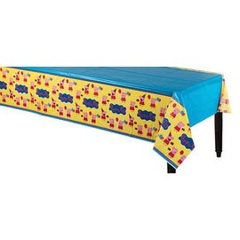 Table Cover - Peppa Pig - 54''x102''
