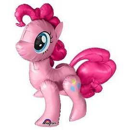 """Foil Balloon - Airwalker - My Little Pony - 47"""" X 45"""""""