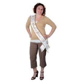 Sash - Maid of Honor