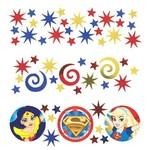 Confetti - DC Superhero Girls