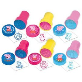 Stamps-Peppa Pig