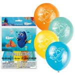 Finding Dory-Printed Latex Balloons (8pc)