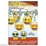 Emoji-Decoration Kit 7pc
