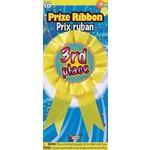 3rd Place Ribbon
