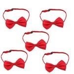 Bow Tie -  Red Velvet