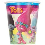 Paper Cups- Trolls