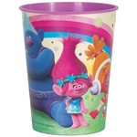 Plastic Cups- Trolls