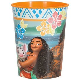 Favour Cup - Moana