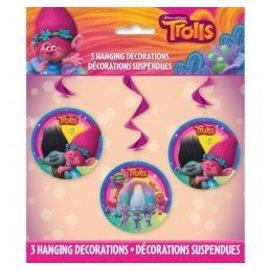 Hanging Decorations-Trolls