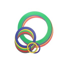 Cutouts-Olympic Rings
