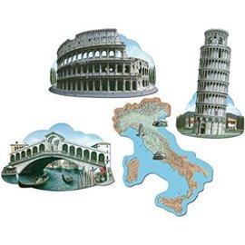 Cutouts-Italian Icons