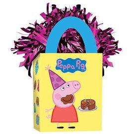 Balloon Weight - Pepa Pig