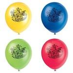 Balloons - Justice League - 8pk