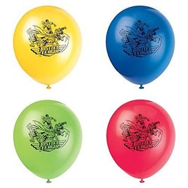 Balloons - Justice League - 8pk