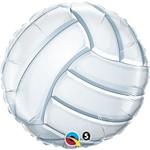 "Foil Balloon-Volleyball 18"""