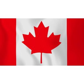 """Canada Flag (36"""" x 60"""")"""