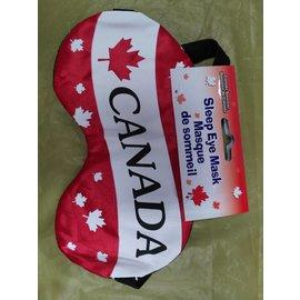 Canada Eye Mask