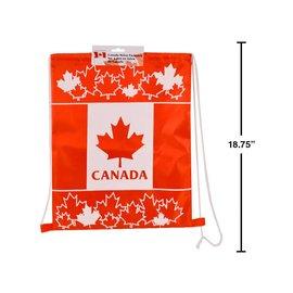 Canada Nylon Packsack