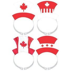 Hat Headbands-Canada