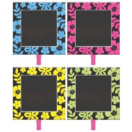 Hawaiian Chalkboard Clips