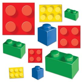 Building Blocks Cutous-20pcs
