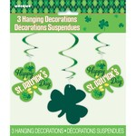 Hanging Decorations-St. Patrick's Day