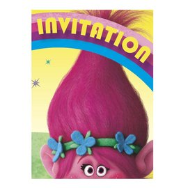 Invites-Trolls