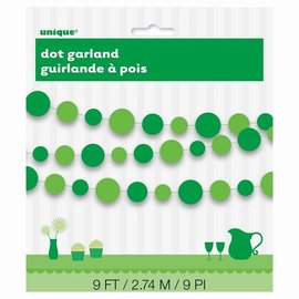 Garland-St. Patrick's Day