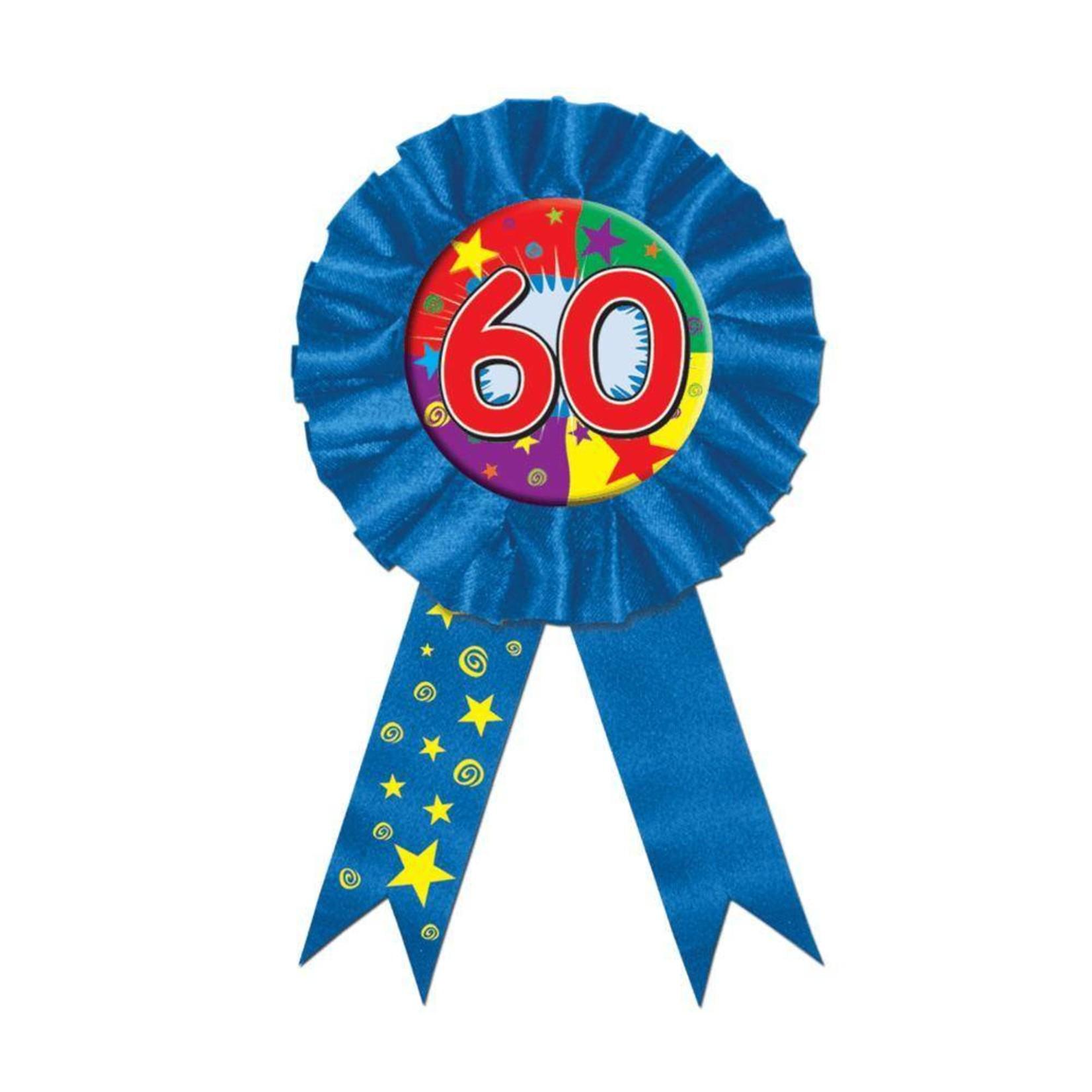 Award Ribbon - 60