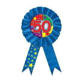 Award Ribbon - 50