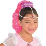 Deluxe Hair Piece-Shimmer and Shine