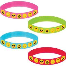 Bracelets - Emoji
