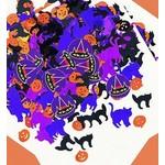 Confetti-Foil-Halloween Mix-1pkg-14.17g