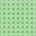Napkins-BEV-Cane Citrus Green-24pkg-3ply (Discountinued/Final Sale)